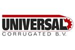 Universal Corrugated