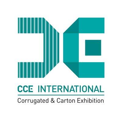 CCE International 2019